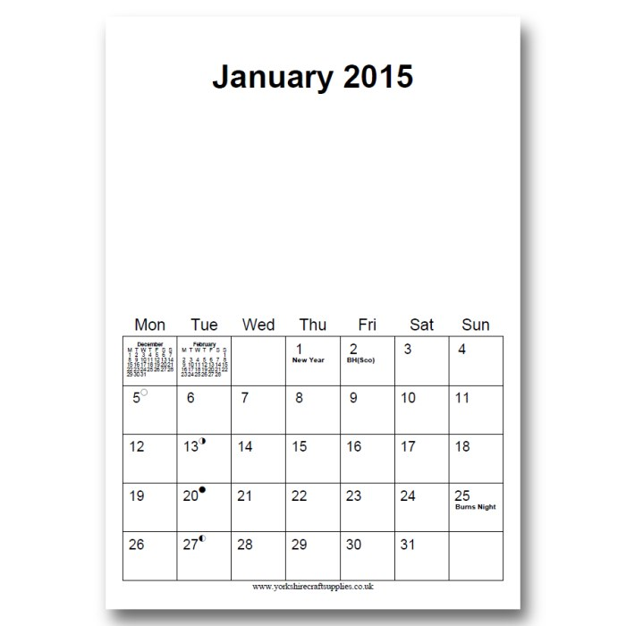2015 A4 Calendar Printable Related Keywords & Suggestions