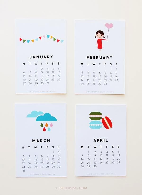 2016 Free Printable Calendar Waterproof Paper  July 2016 Calendar