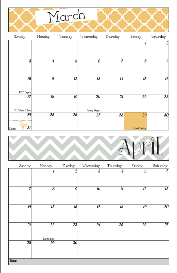 7 Best Images Of Free Printable Mini Monthly Calendar