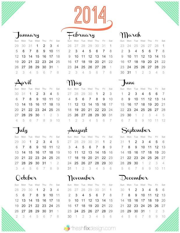Calendar Creator For Free