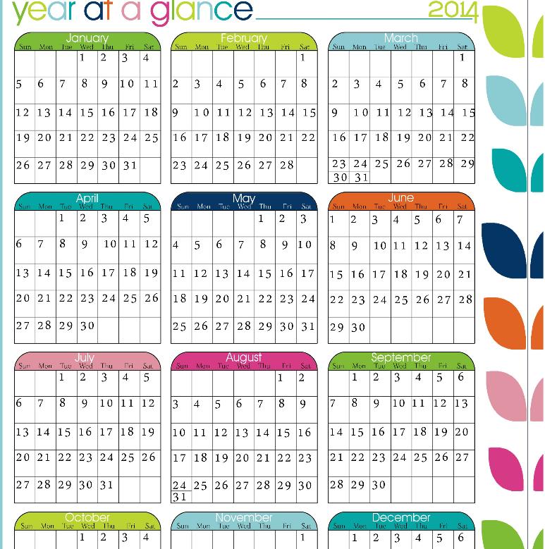 Content Planning Calendar Archives