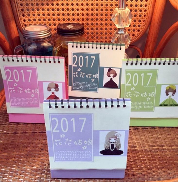 Custom Calendar Print Promotion