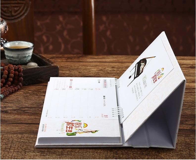 Custom Printable Calendar Promotion