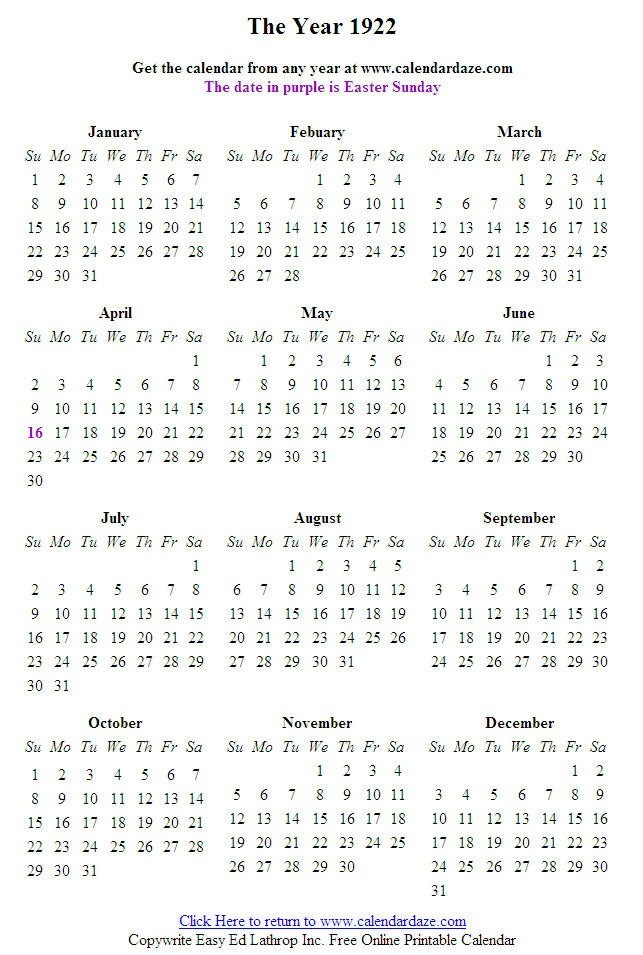 Download Printable Calendar At Free Download 64