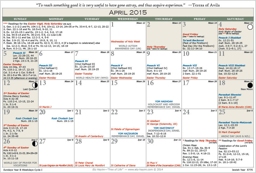 Jewish Months Calendar 2015 Related Keywords & Suggestions