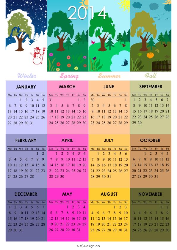 Printable A4 Calendar Related Keywords & Suggestions