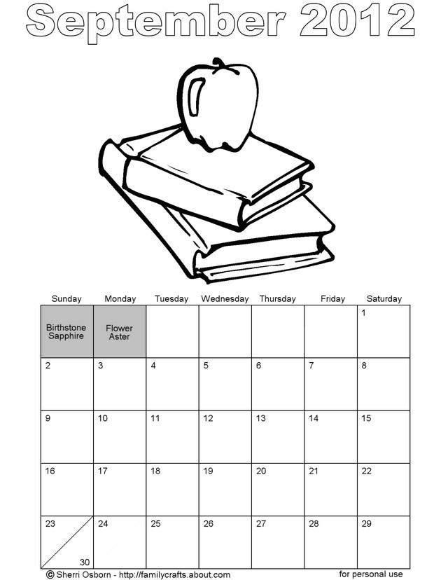 Printable Calendar Waterproof November 2013