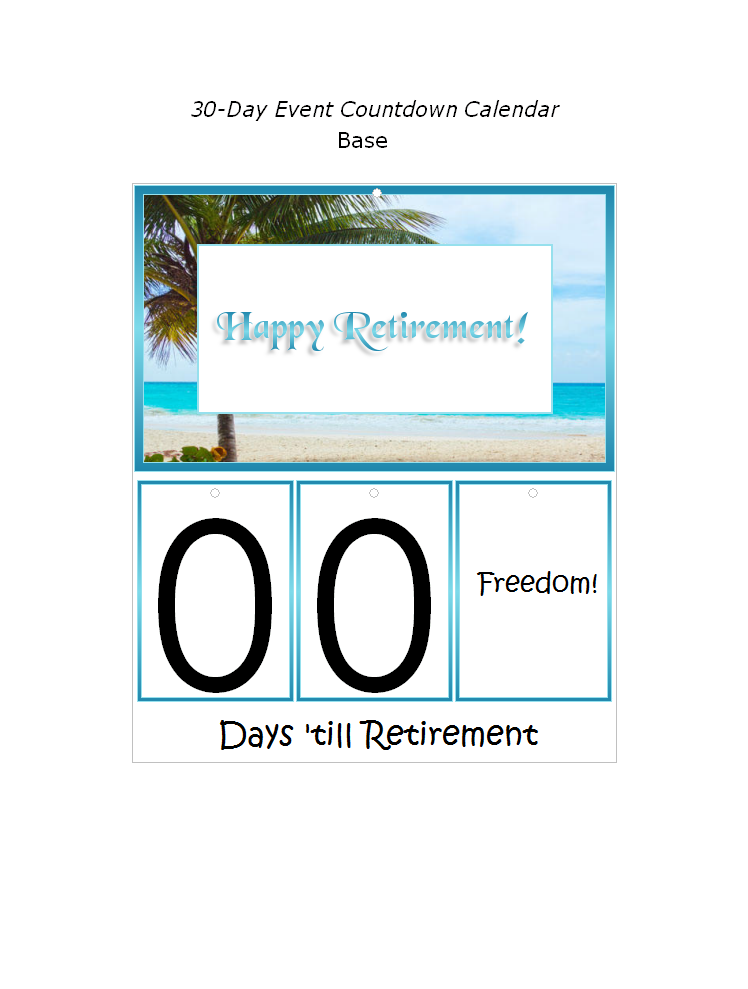 "Search Results For ""1000 Ideas About Retirement Decorations On"