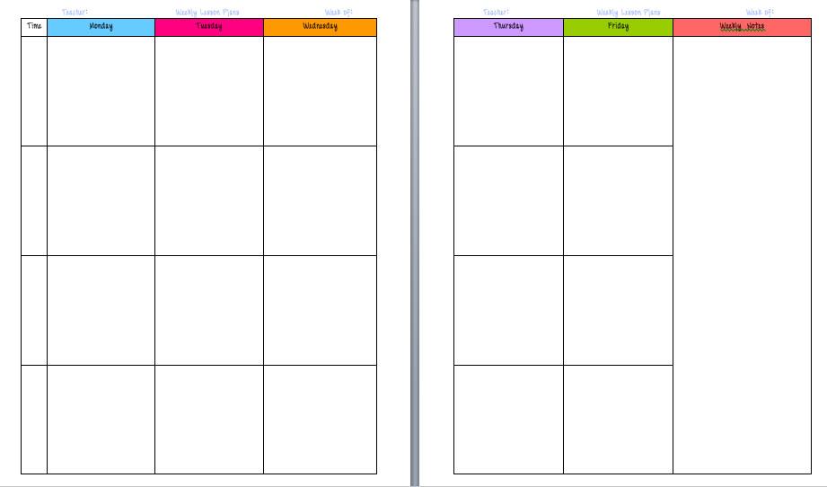 Best free printable calendar templates for teachers images gallery free printable calendars for teachers calendar template 2018 maxwellsz