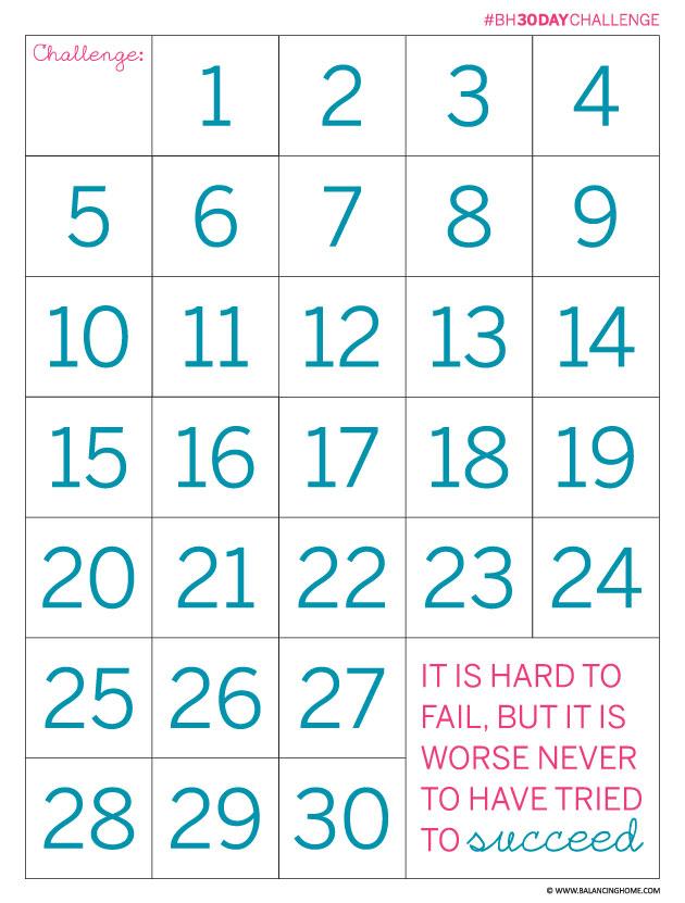 Weekly Planner Template Printable