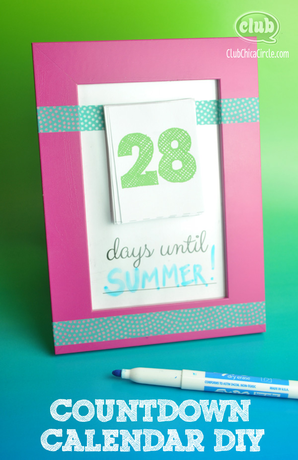 1000+ Images About Countdown Calendar Ideas On Pinterest