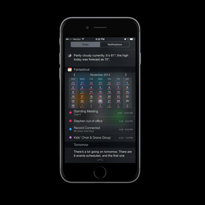Best Calendar App For Ios