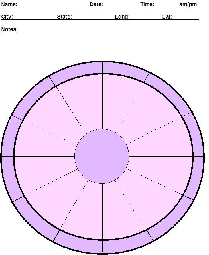 Chinese Zodiac Calendar Printable  Calendar Template