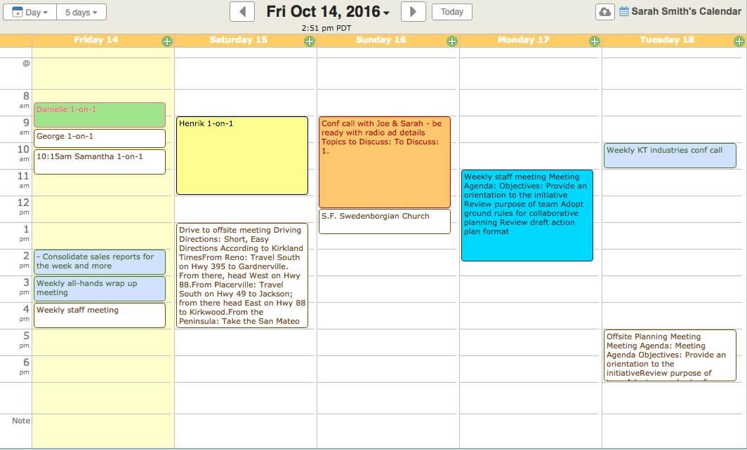 Create A Free Printable Calendar In Seconds