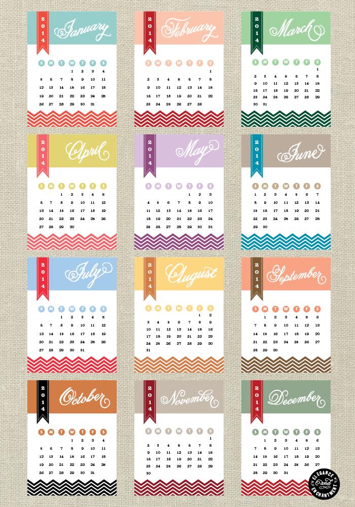 The Neighborhood Calendar