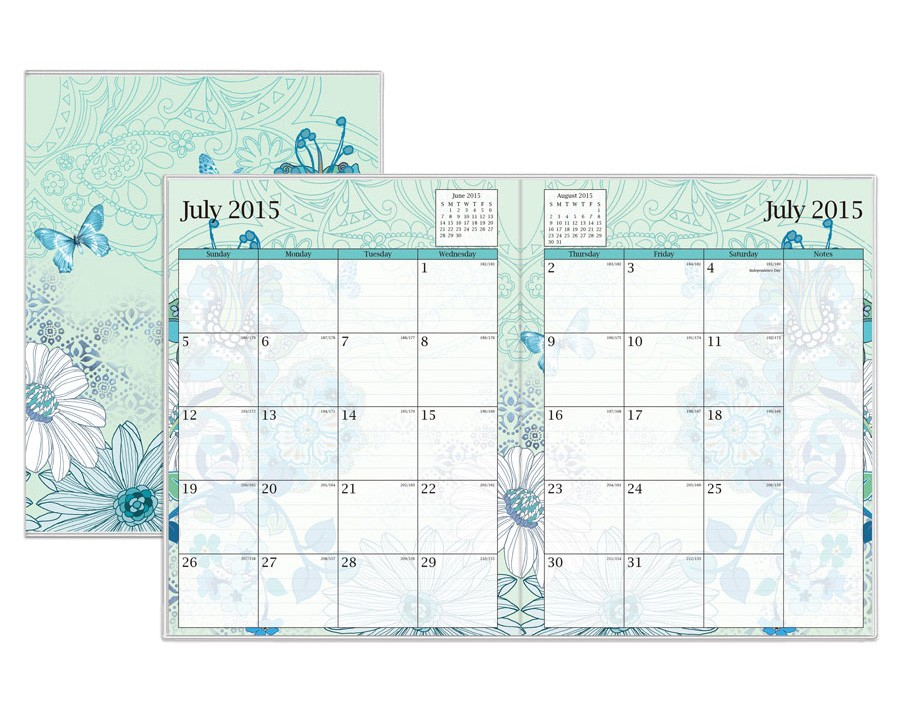 5 Best Images Of Free 8 X 11 Printable Weekly Planners 2016