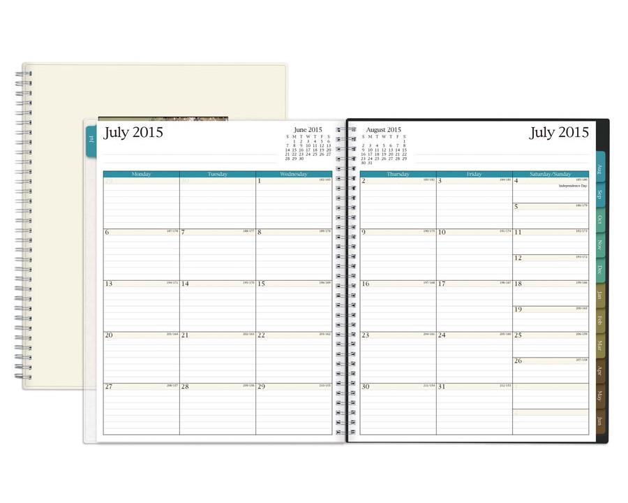 6 Best Images Of 8 X 11 Printable 2016 Calendar Planner