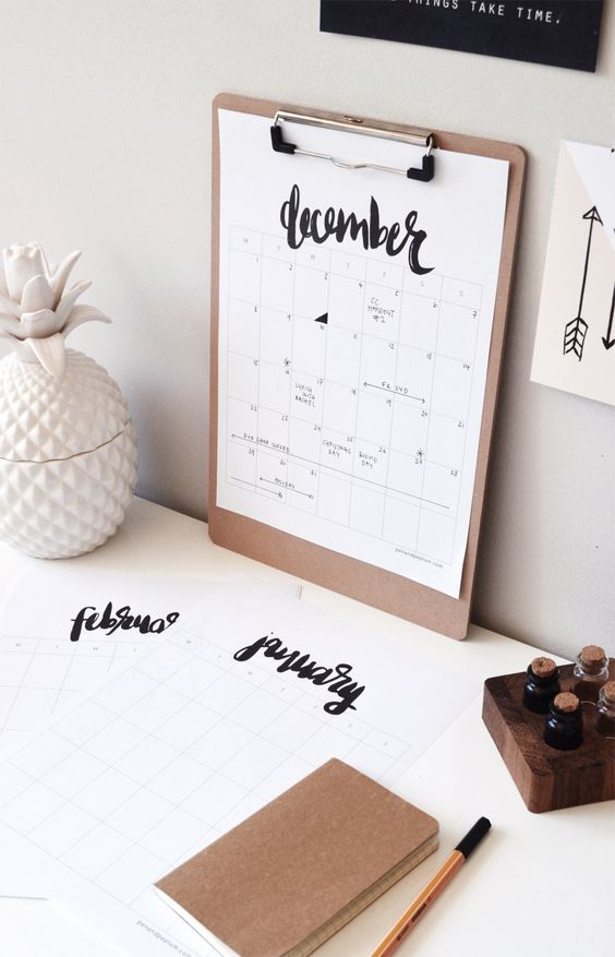7 Surprising Ways To Get And Stay Organized