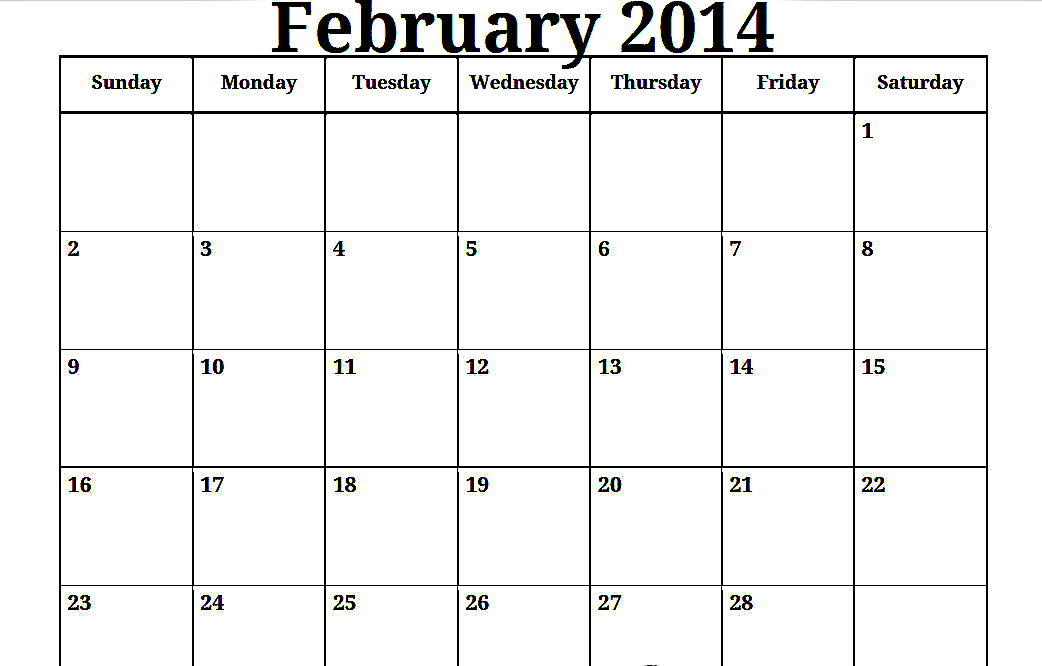 Calendar Monthly Print Out : Calendar months printable template