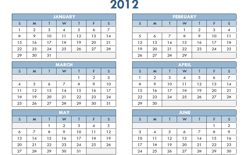Calendar Printable Images Gallery Category Page 10