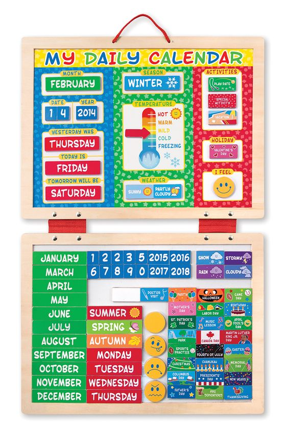 Daily Calendar, Calendar And What Is Today On Pinterest
