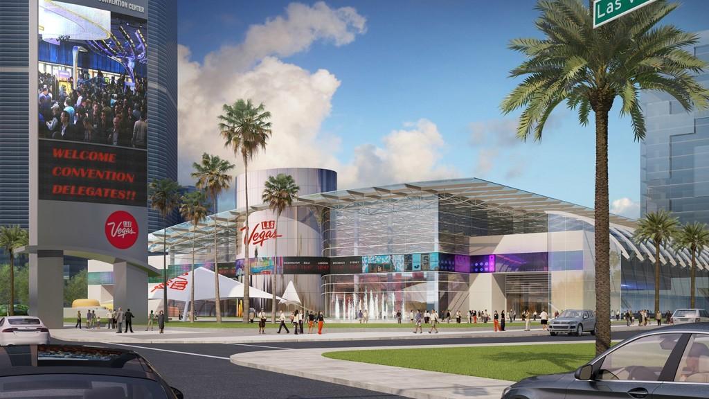 Inpark Magazine – Historic Riveria Hotel To Make Way For Las Vegas