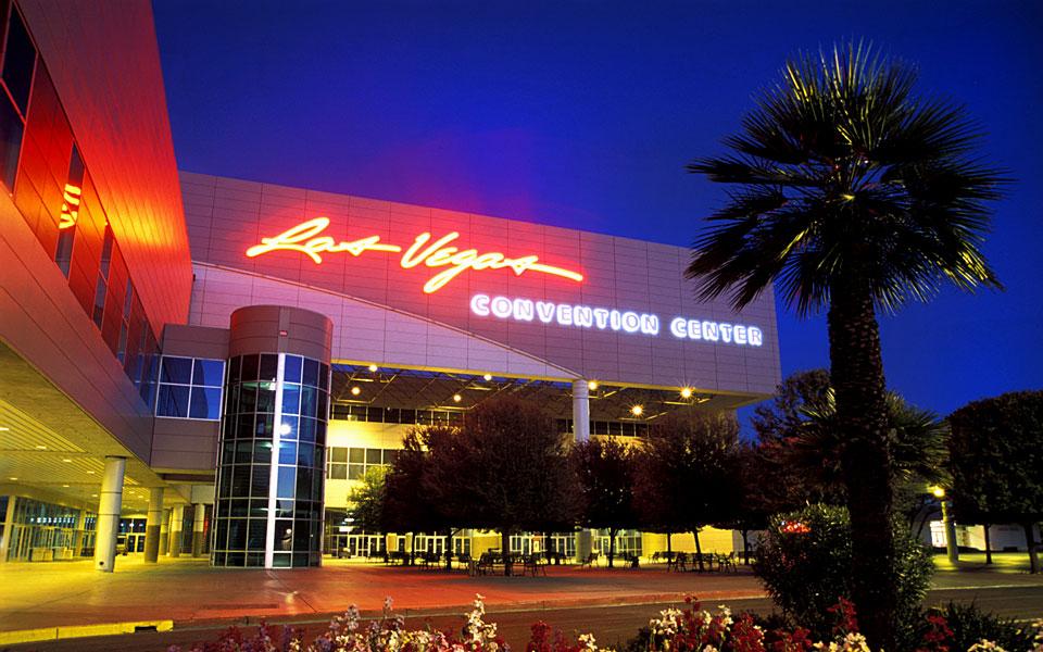 Las Vegas Convention Calendar
