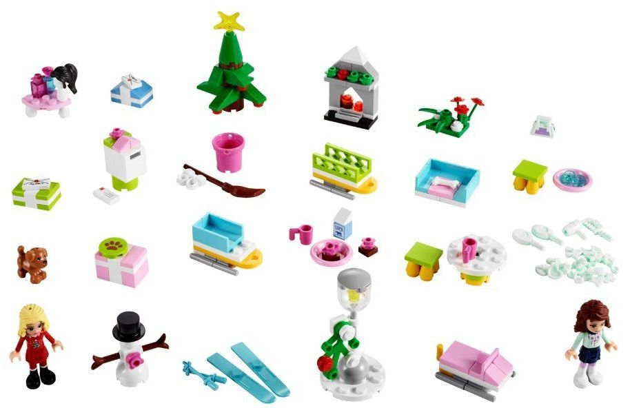 Lego Autumn 2012 Sets