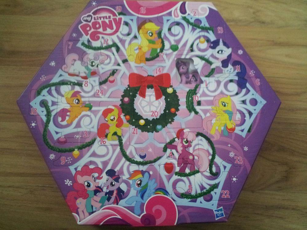 My Little Pony, Advent Calendar And Little Pony On Pinterest