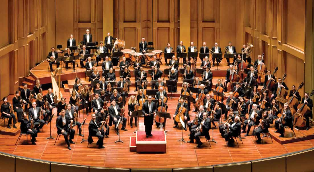 San Diego Symphony Space Gets New Name