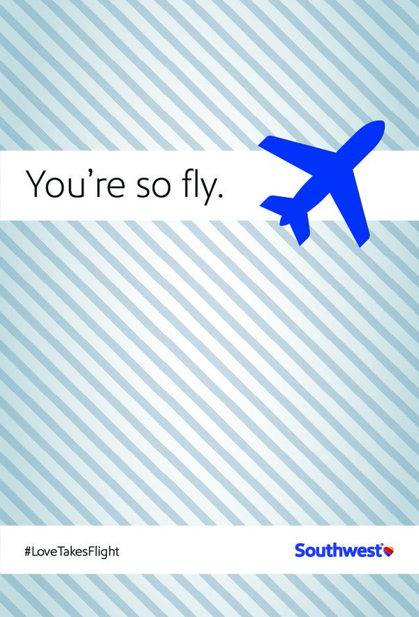 Southwest Airlines On Twitter   @trubludad How About A Valentine's