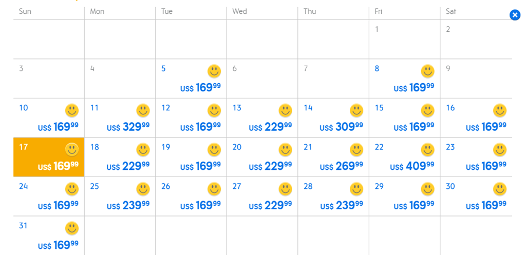 Summer Fare Condor Deal Is Much Bigger Than $170 Pdx
