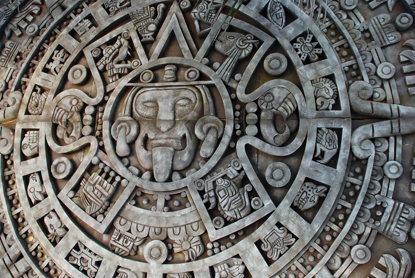 The Announcer   Mayan Calendar Causes Speculation, Discussion