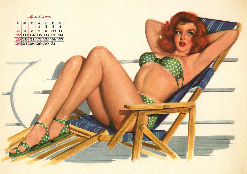 1000+ Images About Pin Up Girls On Pinterest