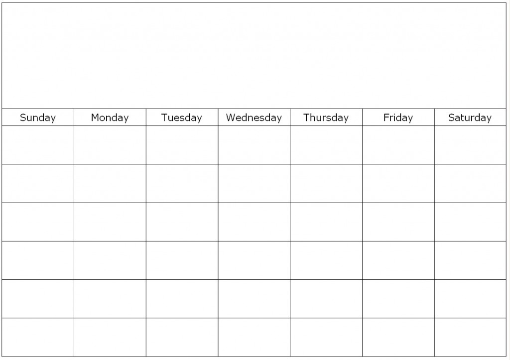 Two Week Calendar Template Free  BesikEightyCo