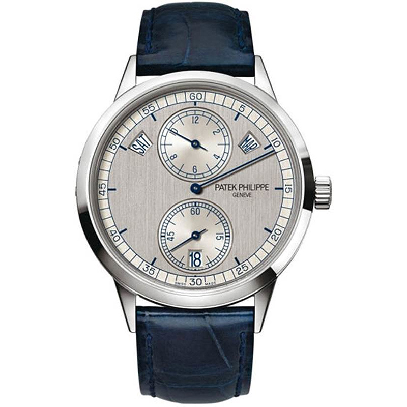 Annual Calendars Patek Philippe Watches