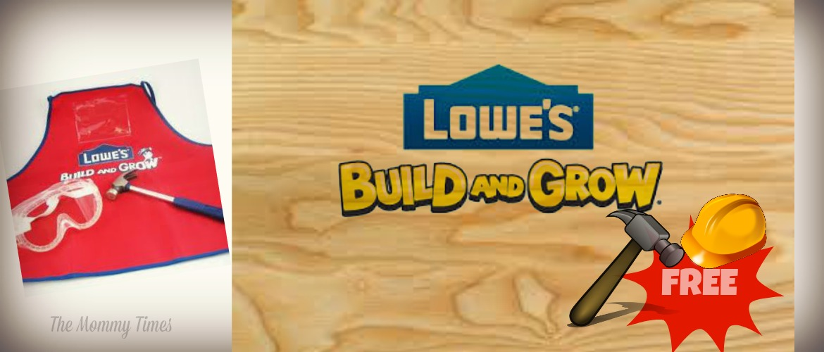 Build A Fire Truck With Safety Cards At Lowes Build And Grow Free