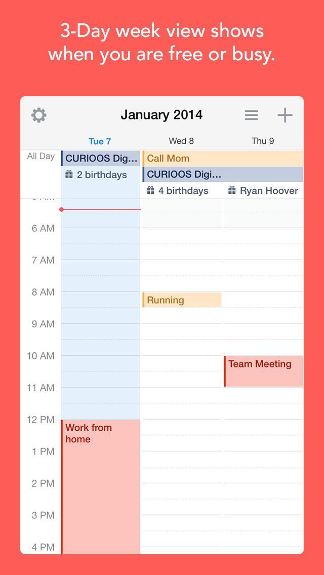 Calendar Not Syncing Via Icloud