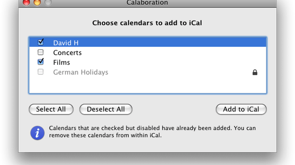 Calendars Not Syncing From Iphone To Ical