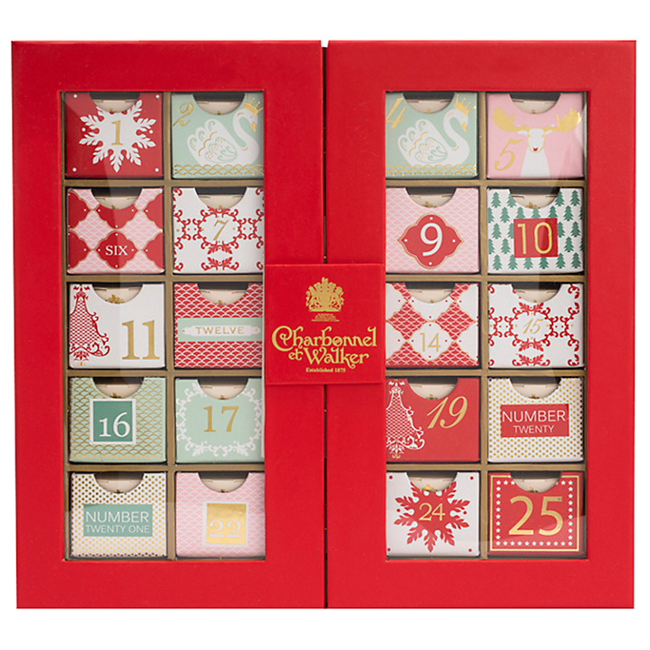 Christmas Gift Guide 2016  Advent Calendars