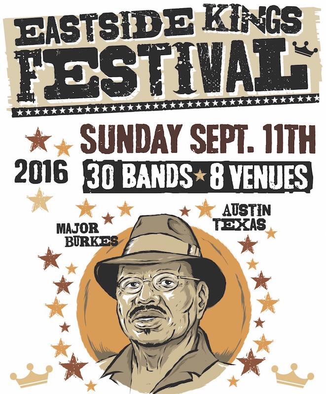 Eastside Kings Fest W  Keith Dunn, Big Pete Pearson, Donald  Duck