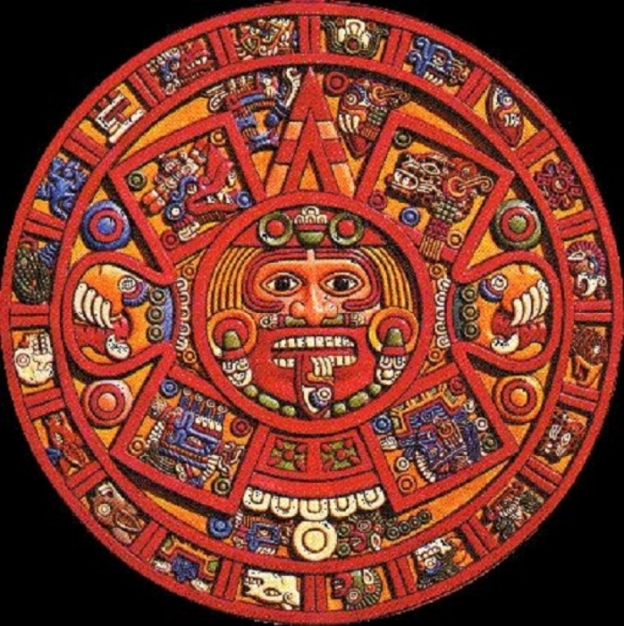 Facts About The Mayan Calendar
