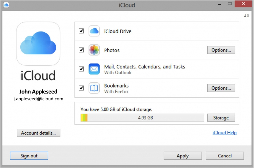 Get Icloud Calendar Not Syncing With Outlook
