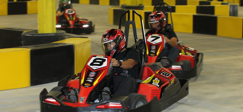 Go Kart Racing Long Island, Long Island Karting – Pole Position