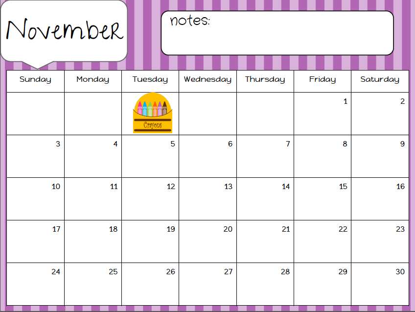 How To Design Your Own Calendar Like A Boss