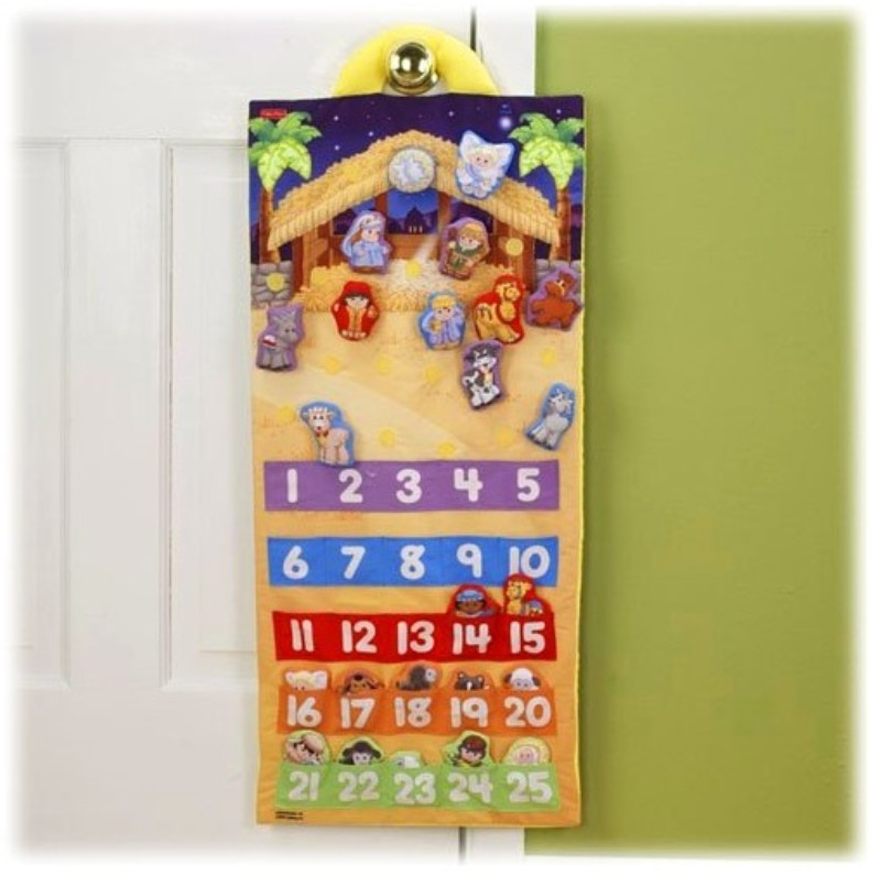 Little People Advent Calendar Related Keywords & Suggestions
