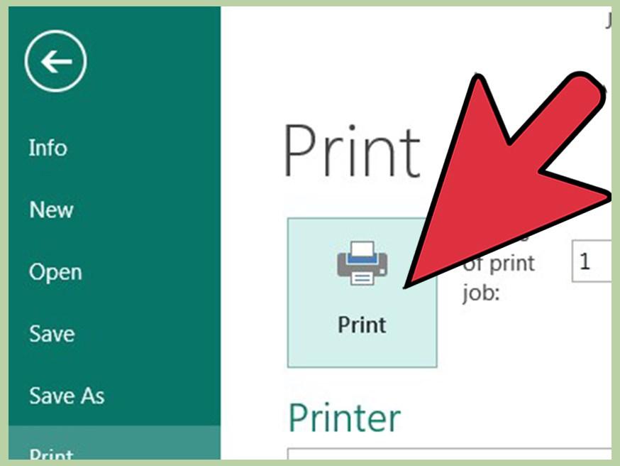 Make A Calendar With Microsoft Office