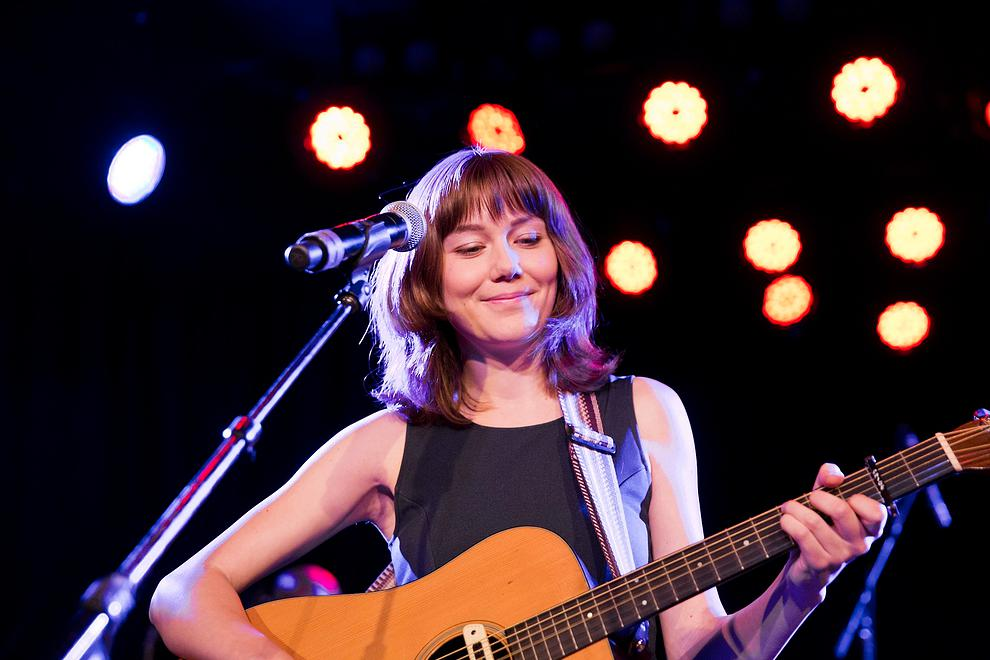 Molly Tuttle & Friends, Lonely Heartstring Band