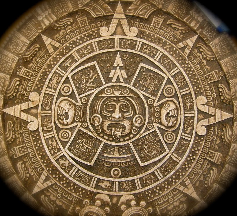 More On The Mayan 13 Moons Calendar