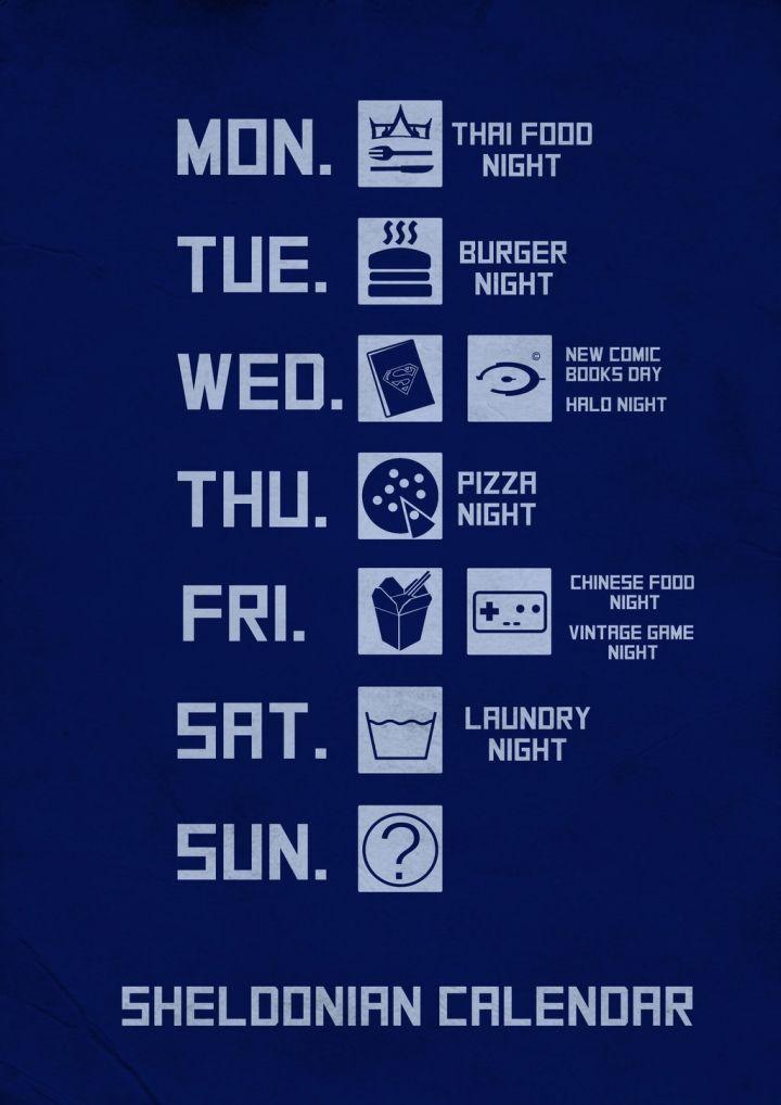 Movie Nights, Calendar And Weekly Calendar On Pinterest